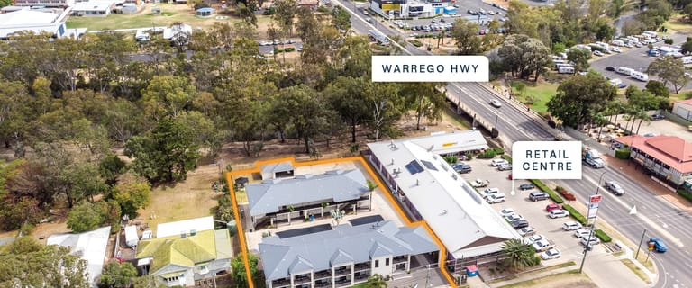 Hotel, Motel, Pub & Leisure commercial property for sale at 34 Myall Street Dalby QLD 4405