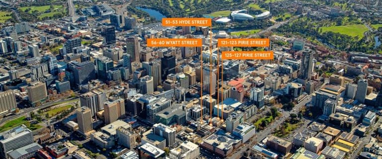 Other commercial property for sale at Pirie Street Adelaide SA 5000