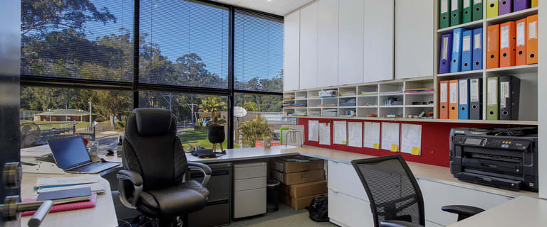 Offices commercial property for sale at Suite 2.03/4 Ilya Avenue Erina NSW 2250