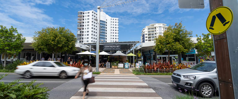 Shop & Retail commercial property for lease at 50 Bulcock Street Caloundra QLD 4551