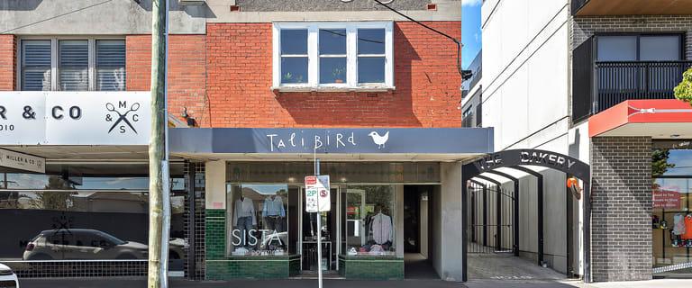 Shop & Retail commercial property for sale at 520 Hampton Street Hampton VIC 3188