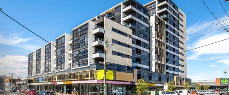 Development / Land commercial property for sale at 288 Albert Street Brunswick VIC 3056