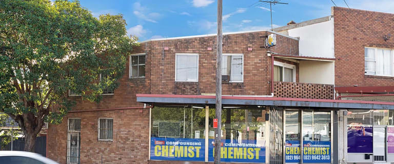 Shop & Retail commercial property for sale at 359 Liverpool Road Strathfield NSW 2135