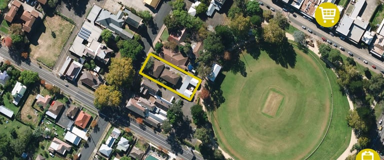 Other commercial property for sale at 22 West Market Street Richmond NSW 2753