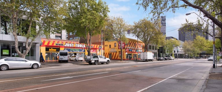 Offices commercial property for sale at 174-180 Clarendon Street South Melbourne VIC 3205
