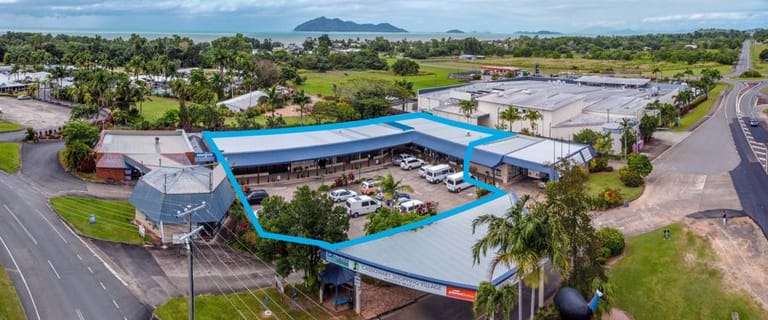 Medical / Consulting commercial property for sale at Lots 1-9/1996 Tully Mission Beach Road Wongaling Beach QLD 4852