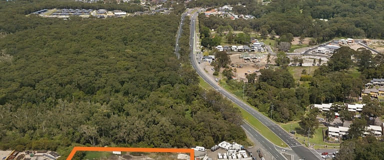 Development / Land commercial property for sale at 59 Pacific Highway Bennetts Green NSW 2290