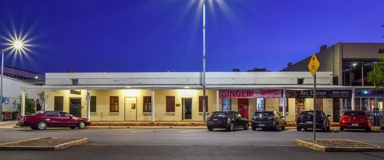 Hotel, Motel, Pub & Leisure commercial property for sale at Whole of Property/33 Cavenagh Street Darwin City NT 0800