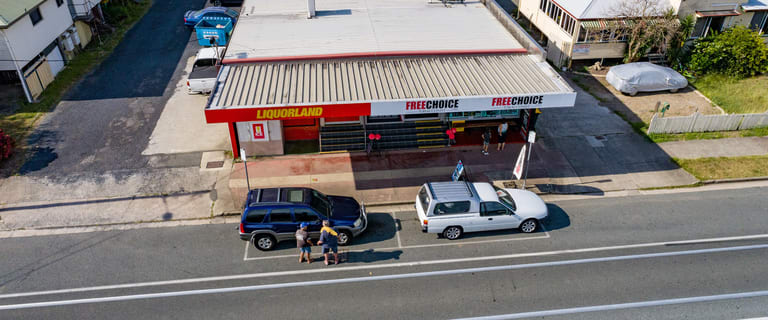 Shop & Retail commercial property for sale at 150 Evan Street Mackay QLD 4740
