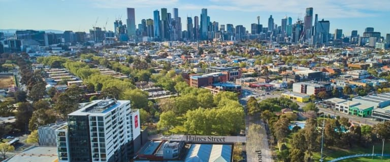 Development / Land commercial property for sale at 36-58 Macaulay Road North Melbourne VIC 3051