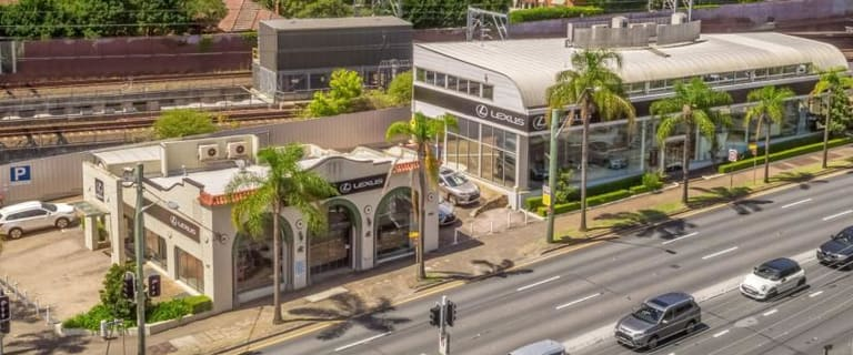 Shop & Retail commercial property for sale at 985 Pacific Highway Roseville NSW 2069