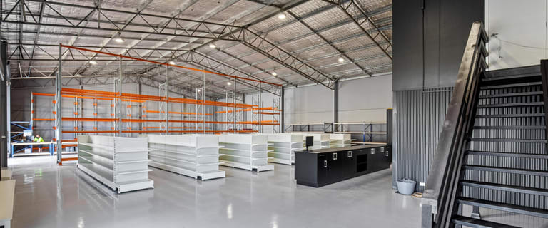 Factory, Warehouse & Industrial commercial property for sale at 2 Kullara Close Beresfield NSW 2322