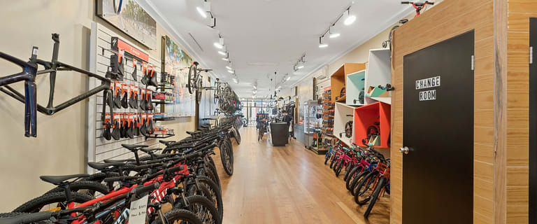 Shop & Retail commercial property for sale at 353 Hampton Street Hampton VIC 3188