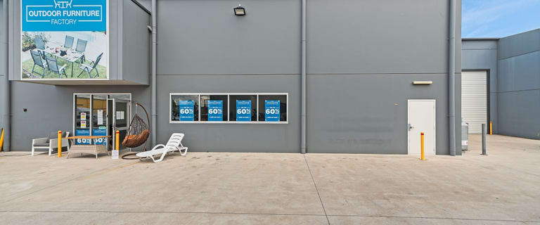 Showrooms / Bulky Goods commercial property for sale at 2/387 New England Highway Rutherford NSW 2320