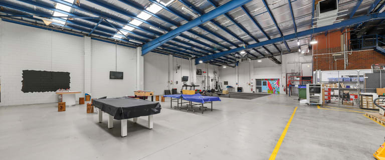 Factory, Warehouse & Industrial commercial property for sale at 1 Gilbert Park Drive Knoxfield VIC 3180