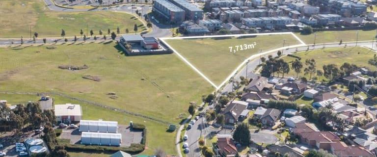 Development / Land commercial property for sale at 92-110 Dorchester Street Craigieburn VIC 3064