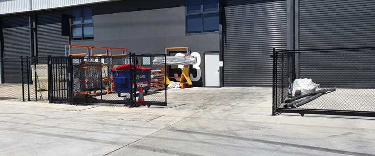 Factory, Warehouse & Industrial commercial property for sale at 50-60 Cosgrove Road Strathfield South NSW 2136