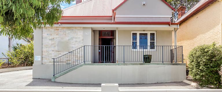 Medical / Consulting commercial property for sale at 562 Newcastle Street West Perth WA 6005