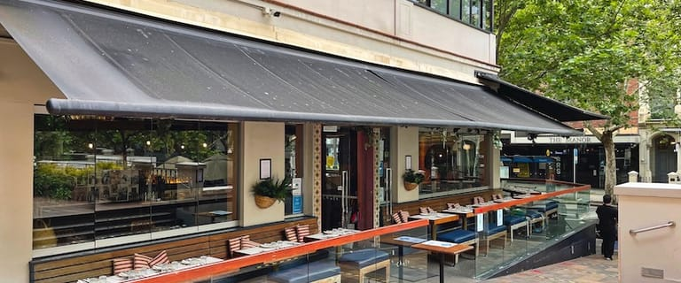 Hotel, Motel, Pub & Leisure commercial property for sale at 7/33 Bayswater Rd Potts Point NSW 2011