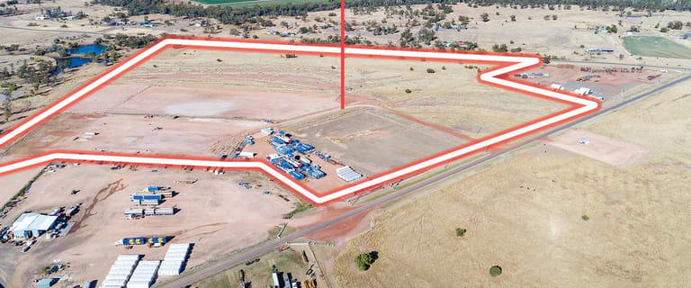 Development / Land commercial property for sale at Lot 10 & 8 Fleming Estate Roma QLD 4455
