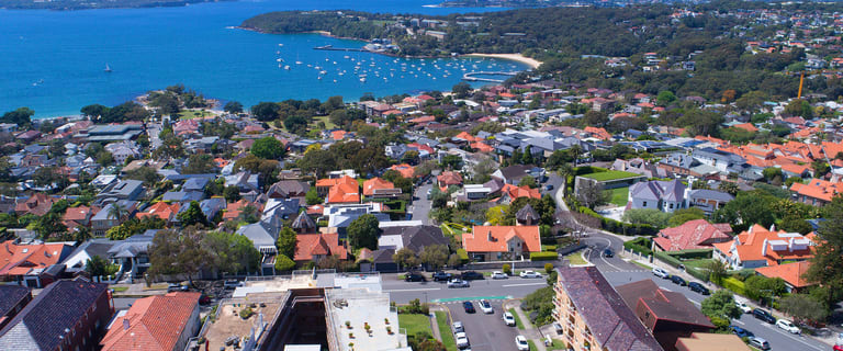 Hotel, Motel, Pub & Leisure commercial property for sale at 3 Moruben Road Mosman NSW 2088