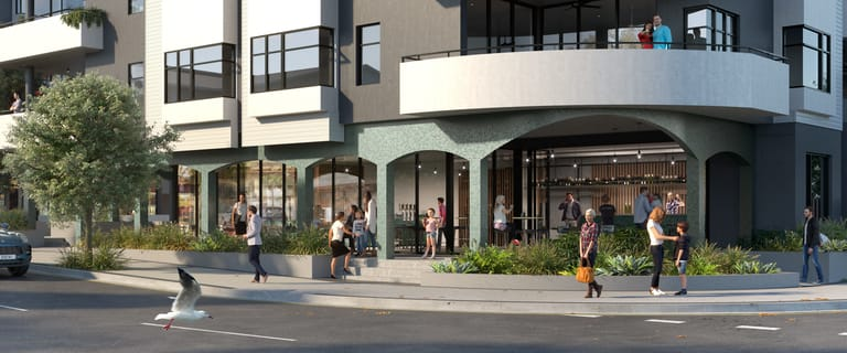 Shop & Retail commercial property for sale at 1/191 Stratton Terrace Manly QLD 4179