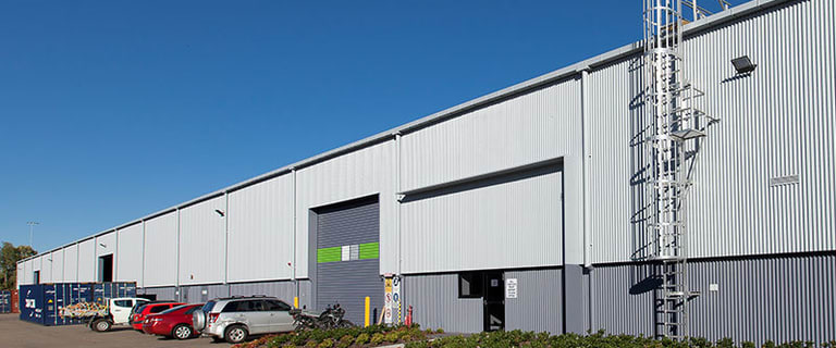 Industrial / Warehouse commercial property for lease at 400 Nudgee Road Hendra QLD 4011