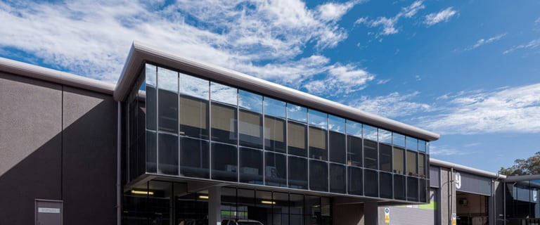 Offices commercial property for lease at 2-12 Beauchamp Road Botany NSW 2019