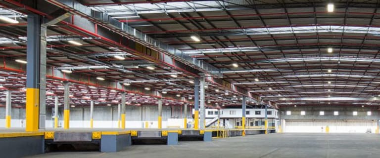 Factory, Warehouse & Industrial commercial property for lease at 4 Newington Road Silverwater NSW 2128