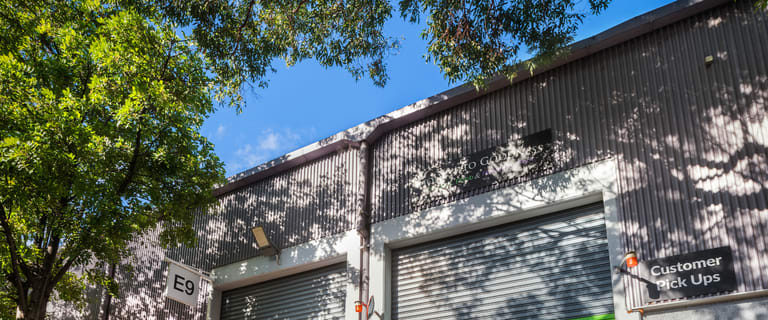 Factory, Warehouse & Industrial commercial property for lease at 46 - 62 Maddox Street Alexandria NSW 2015