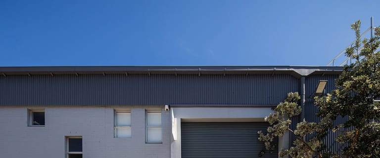 Industrial / Warehouse commercial property for lease at 46 - 62 Maddox Street Alexandria NSW 2015