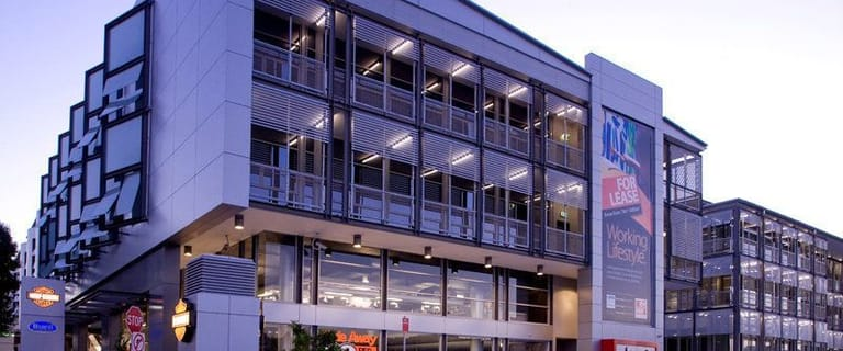 Industrial / Warehouse commercial property for lease at 75 O'Riordan Street Alexandria NSW 2015
