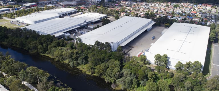 Industrial / Warehouse commercial property for lease at 1 Moorebank Avenue Moorebank NSW 2170