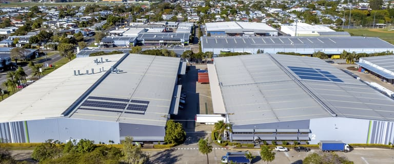 Factory, Warehouse & Industrial commercial property for lease at 400 Nudgee Road Hendra QLD 4011