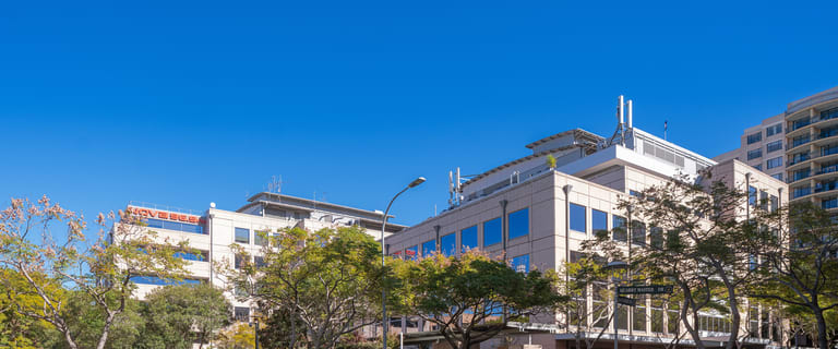 Offices commercial property for lease at 33-35 Saunders St Pyrmont NSW 2009