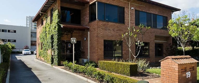 Offices commercial property for lease at 19 Lyall Street South Perth WA 6151