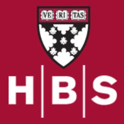 Harvard Business School   Crunchbase