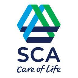 sca hygiene products ab