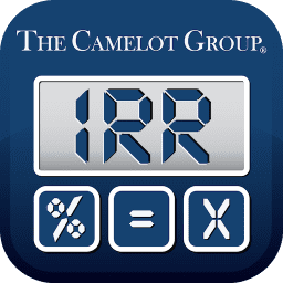 The Camelot Group IRR | Crunchbase