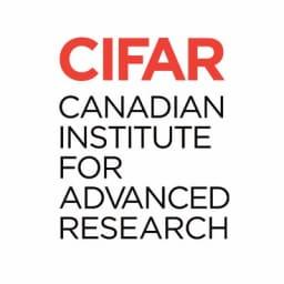 logo of CIFAR