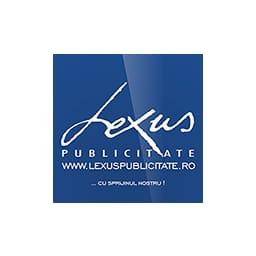 Lexus Publicitate Srl Crunchbase Company Profile Funding