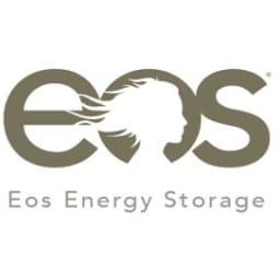 Eos energy storage ipo