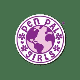 PenPalGirls logo