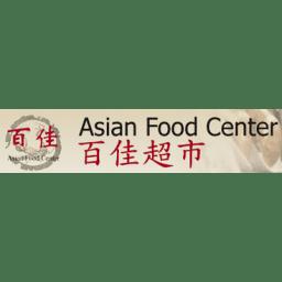 Asian Food Center Crunchbase Company Profile Funding