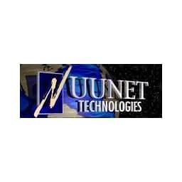 Uunet Technologies logo