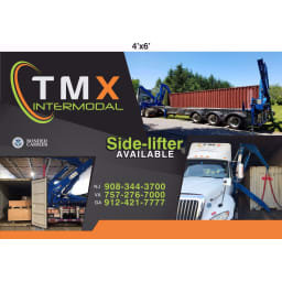 TMX Intermodal   Crunchbase