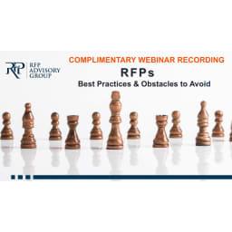 RFP Advisory Group | Crunchbase