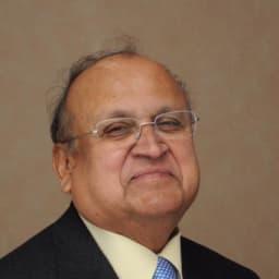 Niranjan Shah - Crunchbase Person Profile