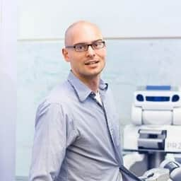 Pieter Abbeel - Founder, President, Chief Scientist @ covariant ai