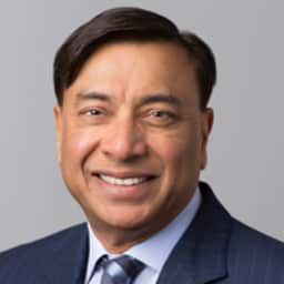 Midwestern Auto Group >> Lakshmi Mittal - CEO @ ArcelorMittal - Overview | Crunchbase